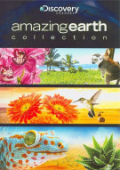 Amazing Earth Collection Movie
