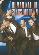 Human Nature Sings Motown: Featuring Smokey Robinson Movie