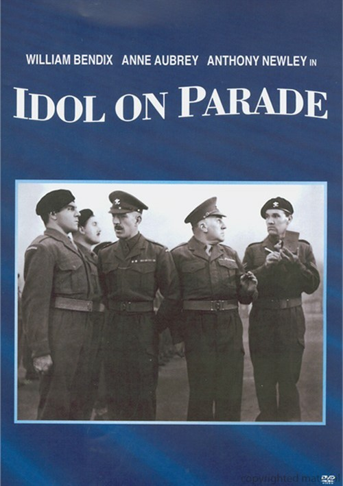 Idol On Parade Movie