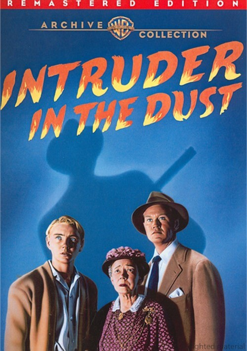 Intruder In The Dust Movie