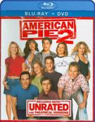 American Pie 2 (Blu-ray + DVD) Blu-ray