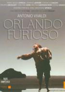 Antonio Vivaldi: Orlando Furioso Movie