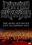 Lynyrd Skynyrd: Same Old Blues - Live In London 1975 Movie