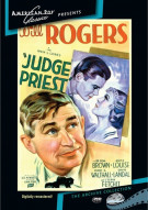 Judge Priest Movie