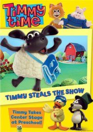 Timmy Time: Timmy Steals The Show Movie
