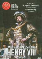 Henry VIII: Shakespeares Globe Theatre Movie