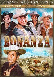 Bonanza: Volume 2 Movie