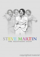 Steve Martin: The Television Stuff Movie