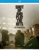 Shut Up And Play The Hits Blu-ray