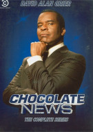 Chocolate News: The Complete Series Movie