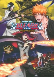 Bleach: The Movie - Hell Verse Movie
