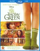 Odd Life Of Timothy Green, The (Blu-ray + DVD Combo) Blu-ray