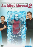Idiot Abroad 2, An Movie