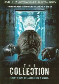 Collection, The (DVD + Digital Copy + UltraViolet) Movie