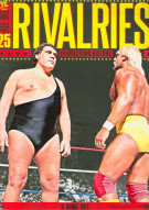 WWE: Top 25 Rivalries Movie