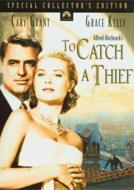 To Catch A Thief Movie