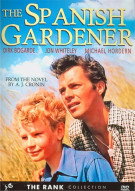 Spanish Gardener, The Movie