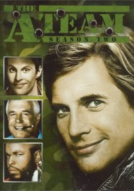 A-Team, The: Season Two (Repackage) Movie