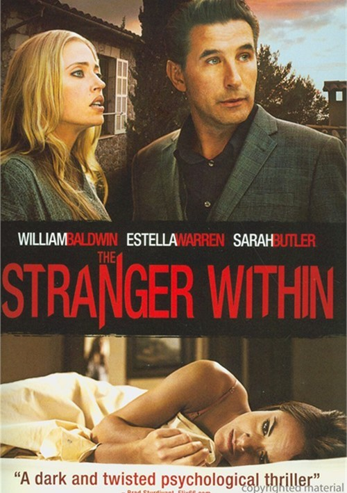 Stranger Within, The Movie