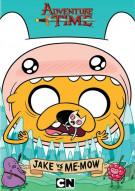 Adventure Time: Jake Vs. Me-Mow - Volume 3 Movie