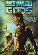 Hammer Of The Gods Movie