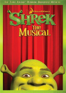 Shrek The Musical Movie