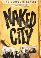 Naked City: The Complete Series Movie