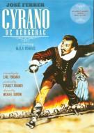 Cyrano De Bergerac Movie