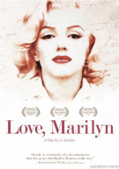 Love, Marilyn Movie