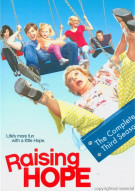 Raising Hope: The Complete Third Season Movie