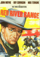 Red River Range Movie