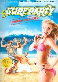 Surf Party Movie