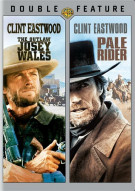 Outlaw Josey Wales, The / Pale Rider (Double Feature) Movie