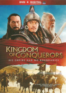 Kingdom Of Conquerors (DVD + UltraViolet) Movie