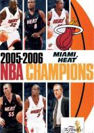 NBA Champions 2006: Miami Heat Movie