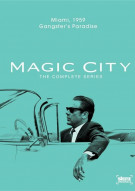 Magic City: Season 1 & 2 Combo Pack Movie