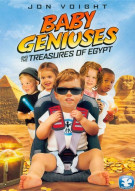Baby Geniuses And The Treasures Of Egypt Movie