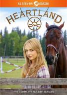 Heartland: The Complete Fourth Season (GMC Version) Movie