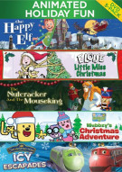 Animated Holiday Giftset Movie