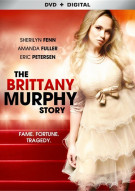 Brittany Murphy Story, The (DVD + UltraViolet) Movie