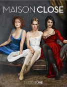 Maison Close: Season One Blu-ray