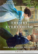 Theory Of Everything, The Movie