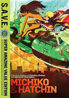Michiko & Hatchin: Complete Series S.A.V.E. Movie