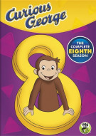 Curious George: The Complete Eighth Season Movie