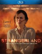 Strangerland Blu-ray