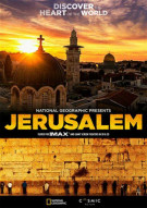 Jerusalem Movie