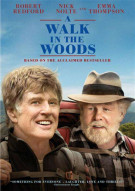 Walk In The Woods, A Movie