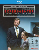 Experimenter Blu-ray