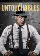 Untouchables, The: The Complete Series Movie