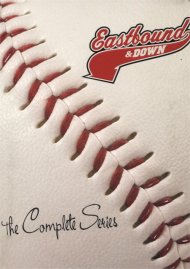 Eastbound & Down: The Complete Series Movie